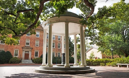 1-Night Stay for Up to Three in a Standard King or Up to Four in a Standard Double Room - Chapel Hill University Inn in Chapel Hill