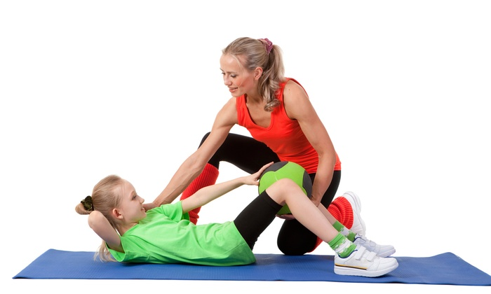 CrossFit StompinGround - CrossFit StompinGround: One or Two Months of Unlimited Kids' CrossFit Classes at CrossFit StompinGround (64% Off)