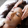 48% Off Facial and Upper-Body Massage