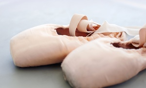 Agape Dance Academy: $19 for One Ballet Dance Class and a Ballet Dress at Agape Dance Academy ($50 Value)
