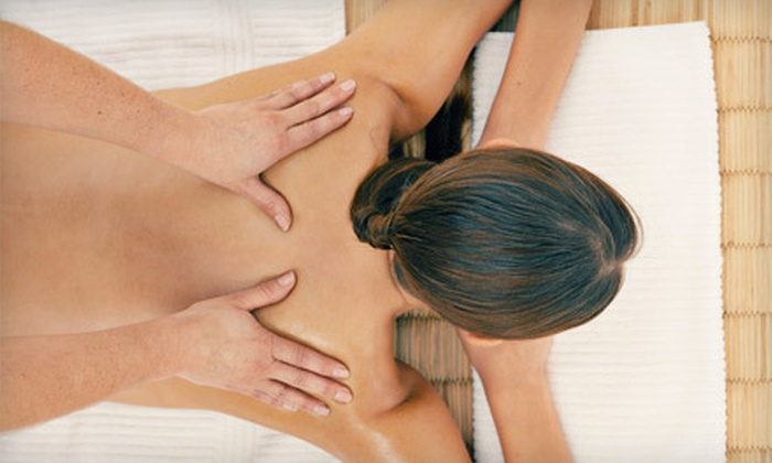 Vitality Health Center - Venice: $59 for Two Massages and One Posture Scan at Vitality Health Center in Venice ($310 Value)