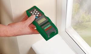 Télémètre et détecteur 5 en 1