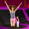 Up to 38%Off Jump Time at Trampoline Park