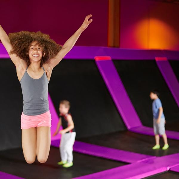 Jumpoline Family Fun Center