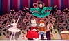 """Max and Ruby - TCU Place: """"Max & Ruby in the Nutcracker Suite"""" at TCU Place on November 30 at 1 p.m. (Up to 38% Off)"""