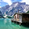 Lago di Braies: fino a 7 notti, colazione, cene, Spa e Acquafun