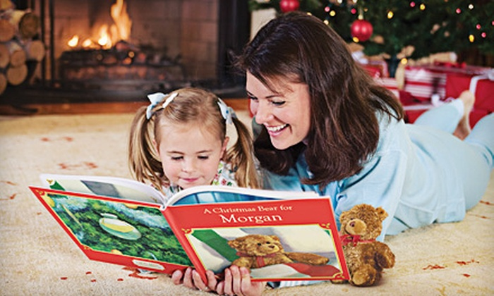 I See Me!: $15 for $30 Worth of Personalized Children's Books and Gifts from I See Me!