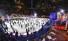 Up to 48% Off Ice Skating Passes with Optional Dinner