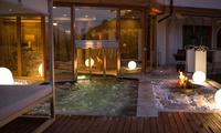 Trentino, Hotel San Giacomo: Fino a 3 notti in mezza pensione con libero accesso alla spa per 2 persone