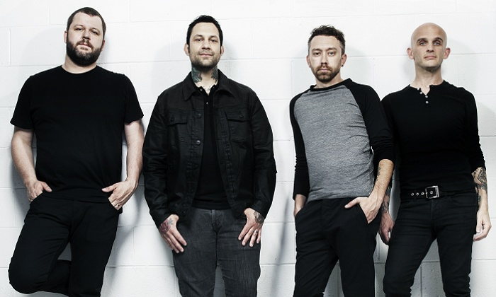 DC101 Presents Elliot in the Morning's Holiday Concert - Patriot Center: Rise Against, A Day To Remember, The Gaslight Anthem, Manchester Orchestra at Patriot Center on Dec 5 (Up to 31% Off)