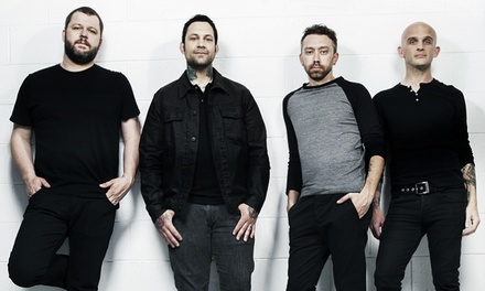 Rise Against, A Day To Remember, The Gaslight Anthem, Manchester Orchestra at Patriot Center on Dec 5 (Up to 31% Off)