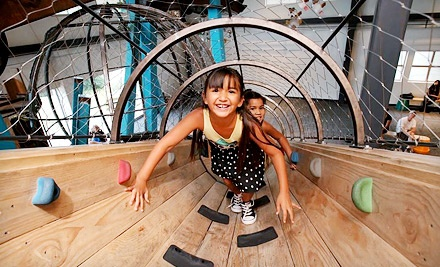 $25.99 for Visit for Four to Children's Museum of Phoenix (Up to $44 Value)