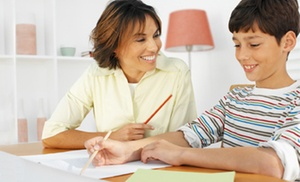 Sylvan Learning Center of Chambersburg: $112 for $250 Worth of Academic-Tutor Services at Sylvan Learning Center of Chambersburg