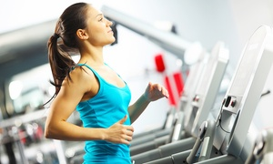 Lady Fit Zen: 1 mois d'accès illimité pour cardio, fitness et coaching individuel à 19,99 €chez Lady Fit Zen