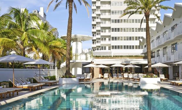 Shelborne Wyndham Grand South Beach - Miami Beach, FL: Stay at Shelborne Wyndham Grand South Beach in Miami Beach, FL