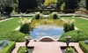 Filoli  - Woodside: Weekday General Admission for Two Adults to Filoli (Up to 39% Off)