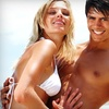 Up to 64% Off Tanning at Sunsation Spa