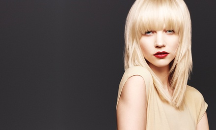 Up to 50% Off Blowouts at Michelle James Hair Productions