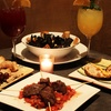 Up to 39% Off Sangria and Tapas at Just Grapes Wine Bar&Lounge