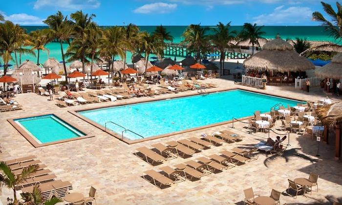 Newport Beachside Hotel & Resort - Sunny Isles Beach, FL: Stay at Newport Beachside Hotel & Resort in Sunny Isles, FL, with Dates into May