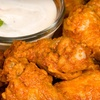 Long Wongs Tempe - Hudson Manor,McClintock Manor: $10 Worth of Pizza, Wings, and Beer