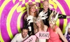 PicPals Photo Booth - Orange County: Up to 51% Off photo booth at PicPals Photo Booth