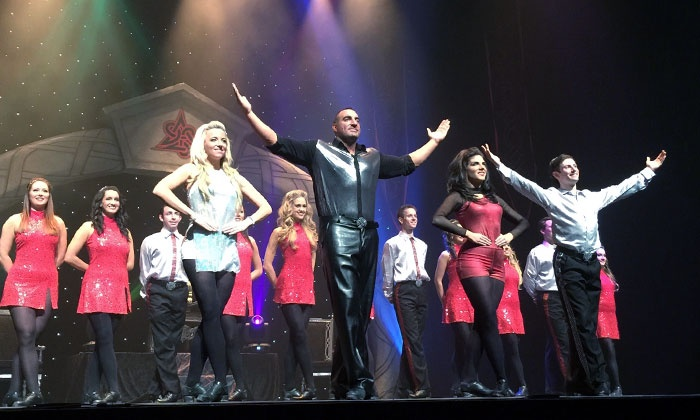 "Rhythm in the Night – The Irish Dance Spectacular - State Theatre: ""Rhythm in the Night, The Irish Dance Spectacular"" on March 17 at 8 p.m."
