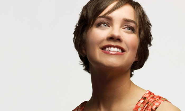 Scottsdale Dental Arts - Central Scottsdale: $2,799 for Complete Invisalign Treatment and In-Office Whitening at Scottsdale Dental Arts ($6,230 Value)