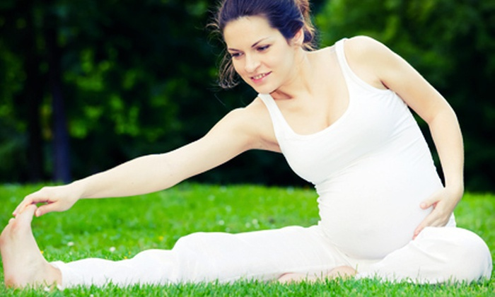B Fit Studio - Pequannock: 10 or 20 MommyFit Classes at B Fit Lifestyle (Up to 89% Off)