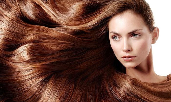 Arthur & D Hair Salon - East Village: Haircut, Deep Conditioning Treatment, and Style from Arthur & D Hair Salon (55% Off)