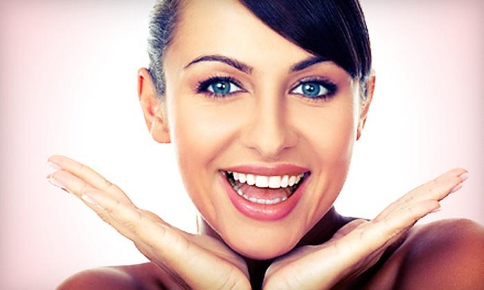 White Summit Dental Hygiene Clinic - Kensington: $59 for Whitening Take-Home Kit or $250 Toward In-Office Whitening Treatment at White Summit Dental Hygiene Clinic