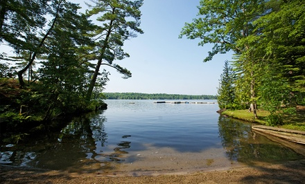 1- or 2-Night Stay in a Garden-View Room at Westwind Inn on the Lake in Buckhorn, Ontario. Combine Up to 4 Nights.