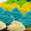 Up to 50% Off Cupcakes and Parties at Ohana Cupcakes