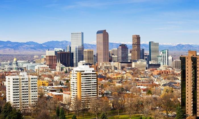 Hampton Inn Denver West - Greater Denver: Stay at Hampton Inn Denver West in Greater Denver, with Dates into September