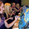 Up to 47% Off a Three-Hour Painting Class