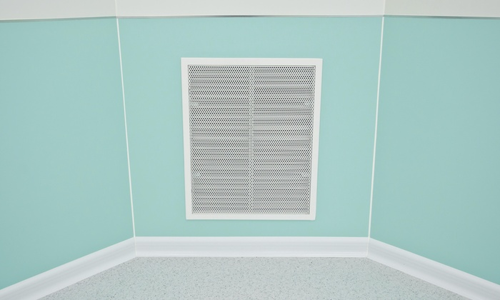 Twelve Points Air Duct Cleaning Ltd. - Toronto (GTA): C$129 for C$260 Worth of cleaning of 8 air duct vents at Twelve Points Air Duct Cleaning Ltd.
