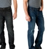 Seven7 Men's Boot-Cut, Tapered, and Straight-Leg Jeans