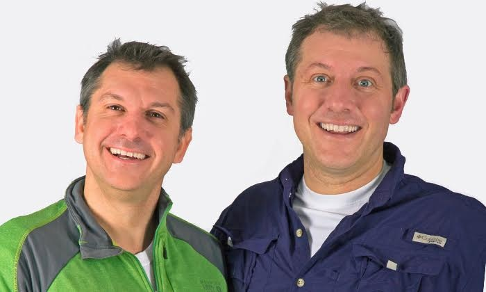 Wild Kratts Live! - Coral Springs Center for the Arts: Wild Kratts Live! on February 21 at 1 p.m or 4:30 p.m.