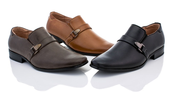 Adolfo Men's Dress Shoes: Adolfo Men's Dress Shoes. Multiple Styles Available. Free Shipping and Returns.