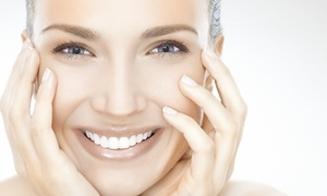 SHARI Beauty Clinic: Kosmetyczne wybielanie zębów lampą LED od 99,99 zł w SHARI Beauty Clinic