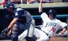 Norfolk Tides - Harbor Park: $8 for One Ticket to a Norfolk Tides Baseball Game at Harbor Park ($14.50 Value). Nine Games Available.