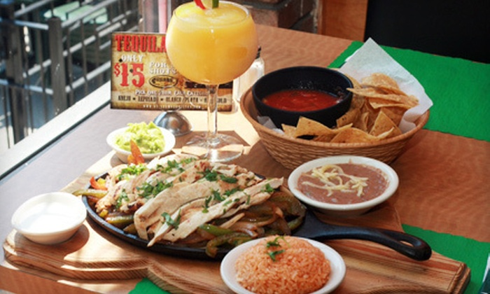 Cesar's - Lakeview: Mexican Fare and Killer Margaritas Friday–Saturday or Sunday–Thursday at Cesar's (Half Off)