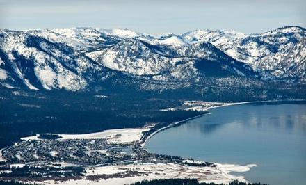 Groupon South Lake Tahoe