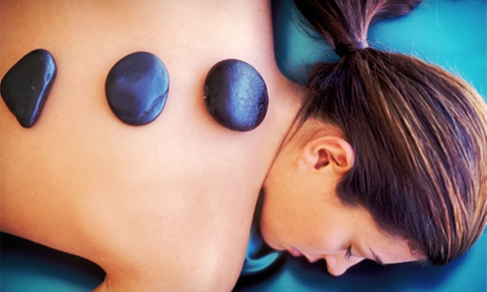 Mary Edwards, Licensed Massage Therapist - Kingswood Heights: One or Three Hot-Stone Massages from Mary Edwards, Licensed Massage Therapist (Up to 53% Off)