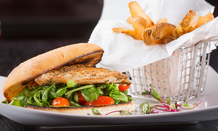 QULINARNIA modern polish cuisine - Mount Prospect: Polish Cuisine for Lunch for Two or Four People at Qulinarnia Modern Polish Cuisine (Up to 42% Off)