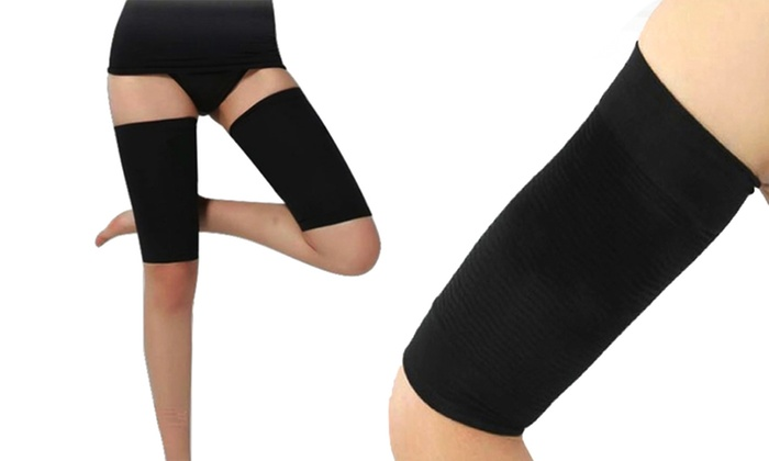 Arm or Thigh Compression Wraps | Groupon Goods