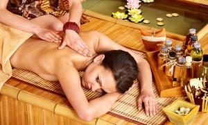 Paris Centro Estetico: 5, 7 o 10 sedute di termosauna abbinata a massaggio orientale al Centro Estetico Paris (sconto fino a 91%)