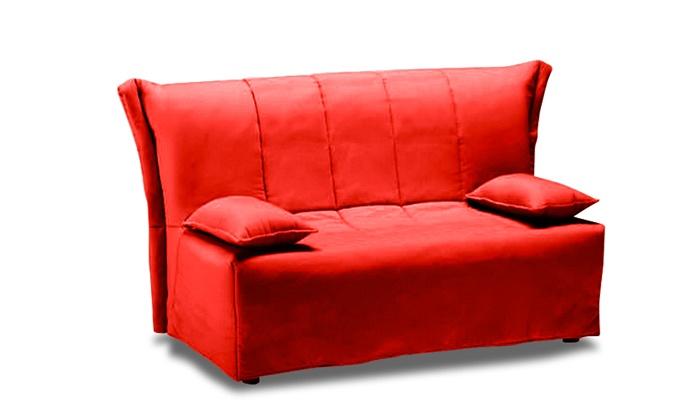Divano letto cedro groupon goods - Divano letto 160x190 ...