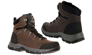 Magnum Austin Men's Mid Steel Toe Waterproof Boots