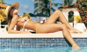 Create a New Body Spa: One or Three Norvell Airbrush Tans at Create A New Body Spa (Up to 50% Off)